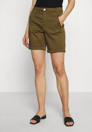VICHINO NEW - Shorts - dark olive