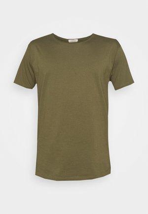 T-shirt basic - army