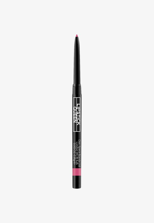 VISIBLE LIP LINER - Läppenna - vibrant pink