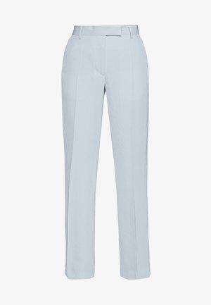 URSINIA - Pantalon classique - cloud blue