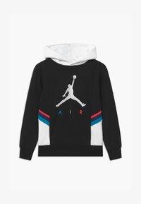 Jordan - JUMPMAN SIDELINE - Hoodie - black - 0
