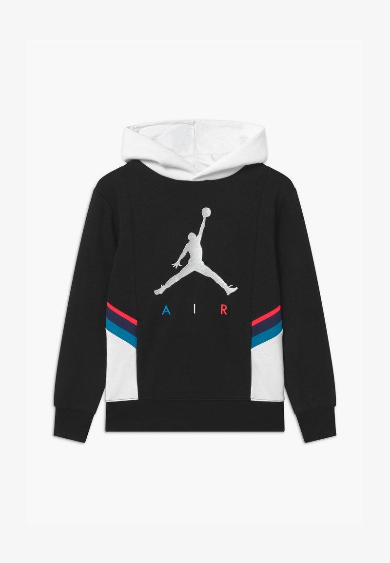 Jordan - JUMPMAN SIDELINE - Hoodie - black