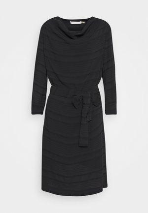 PABLAH DRESS - Day dress - black