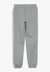 GAP - GIRL LOGO JOGGER - Tracksuit bottoms - light heather grey