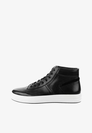 AVIGNA - High-top trainers - black