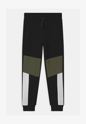 MINI STREET CUT - Trainingsbroek - black