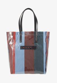 Marni - Shopping bags - red - 5