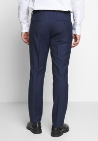 Selected Homme - SLHSLIM MYLOHOLT NAVY SUIT  - Suit - navy - 5