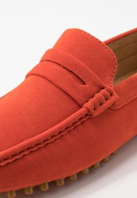 Pier One - Moccasins - orange - 5