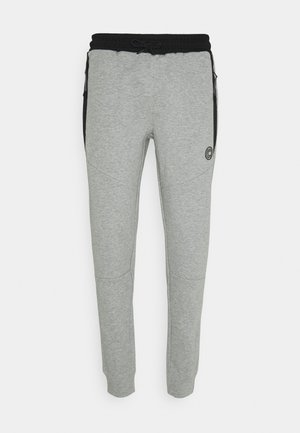 DORRESH - Trainingsbroek - grey melange