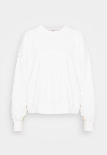 FLOW - Sweatshirt - off-white