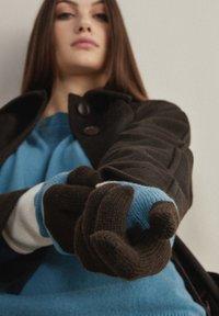 Falconeri - Gloves - aviatore - 1
