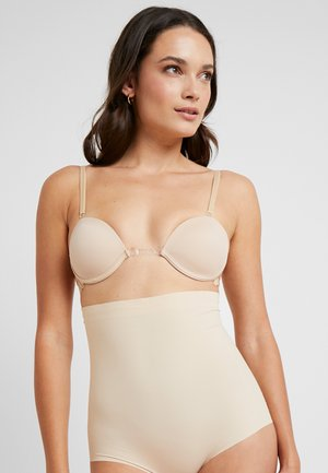 MAGIC MULTI WAY BRA - Sujetador sin tirantes/multiescote - latte