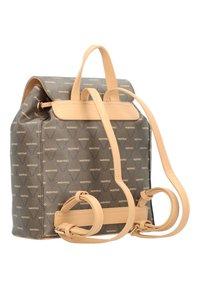 Valentino Bags - LIUTO - Rucksack - cuoio multicolor - 1