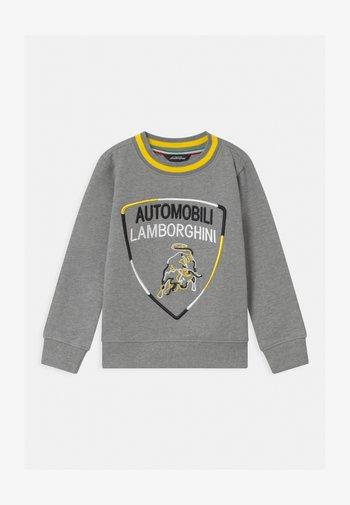 SHIELD - Sweatshirt - grey antares