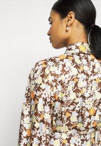 Tory Burch - ARTIST DRESS - Košilové šaty - reverie - 3