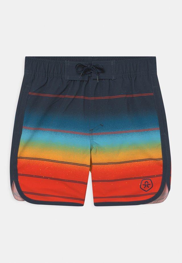 GRADIENT - Zwemshorts - multi-coloured