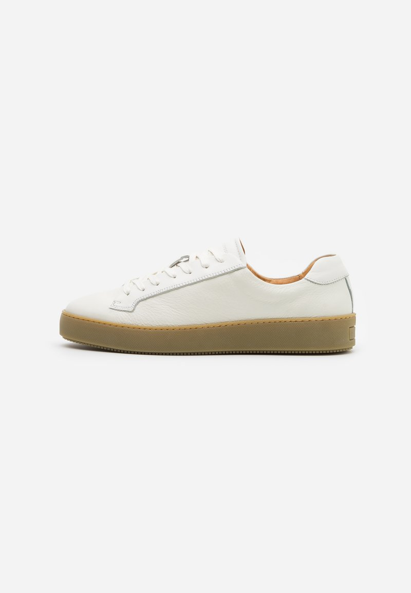 Tiger of Sweden - SALAS - Trainers - white