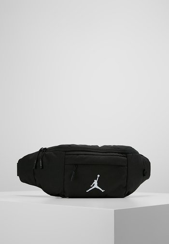 AIR CROSSBODY UNISEX - Bum bag - black