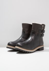Shepherd - SMILLA - Classic ankle boots - black - 4