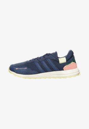 Neutral running shoes - dark blue