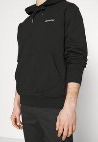 Dickies - LORETTO HOODIE - Sweatshirt - black - 4