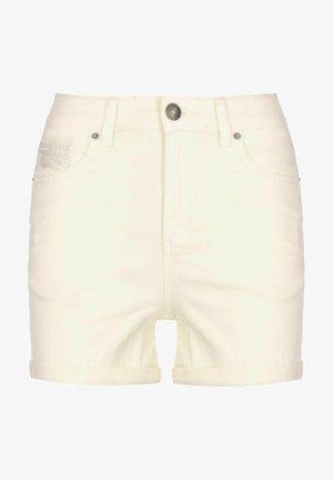 Shorts di jeans - whitesand