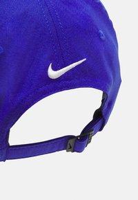 Nike Golf - TECH - Lippalakki - concord/anthracite/white - 3