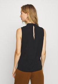ONLY - ONLSUNNIE - Bluse - black - 2
