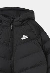 Nike Sportswear - UNISEX - Zimní bunda - black - 2