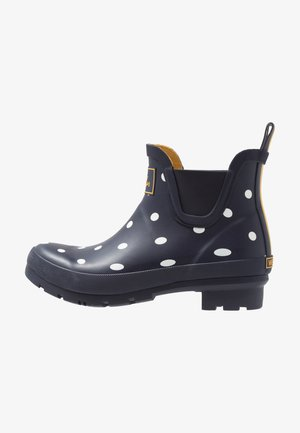 WELLIBOB - Wellies - fun french navy/multicolor