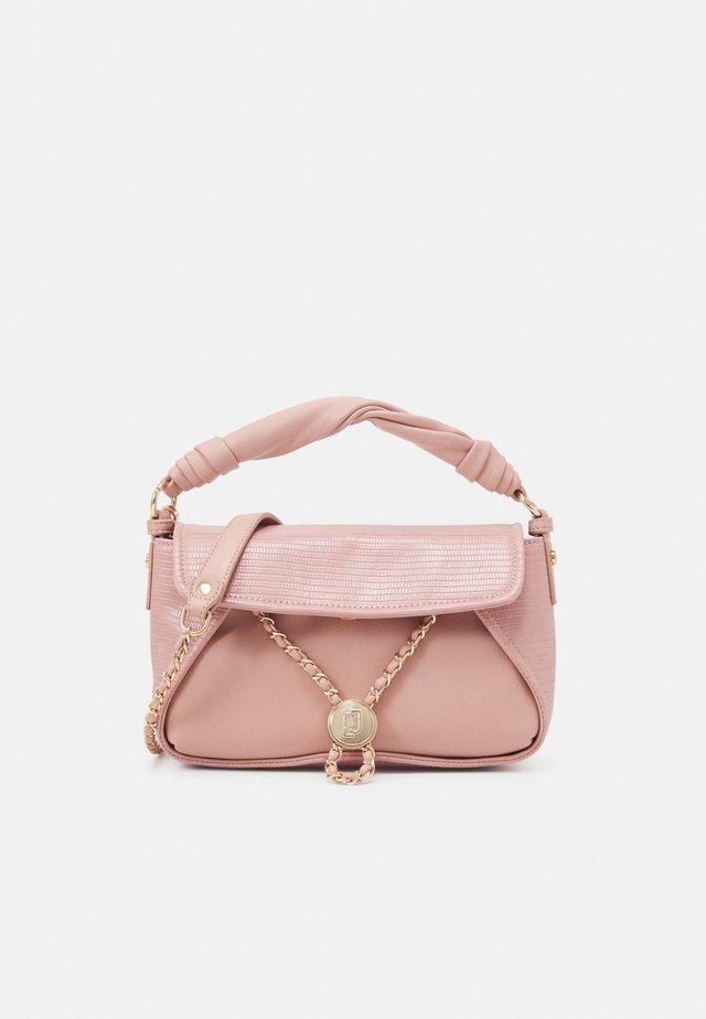 CROSSBODY - Handbag - cameo rose