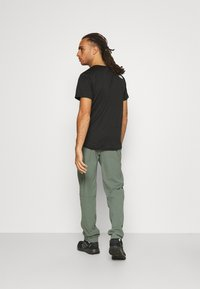 The North Face - MENS SPEEDLIGHT II PANT - Outdoorové kalhoty - agave green - 2