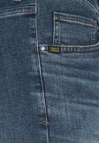 Tiger of Sweden Jeans - LEON - Slim fit jeans - nobel - 2