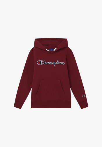 ROCHESTER LOGO HOODED