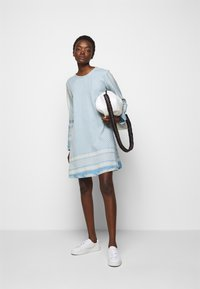 CECILIE copenhagen - DRESS - Day dress - sky - 1
