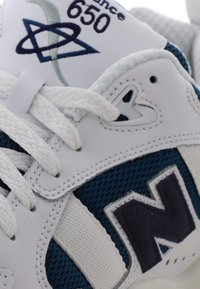 New Balance - Sneakers - white - 5