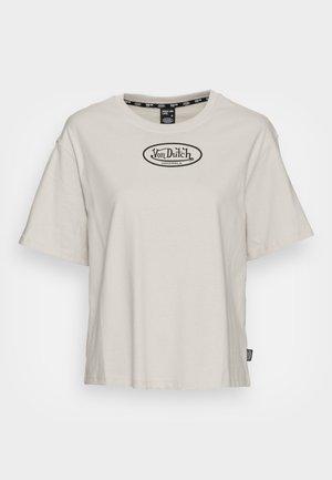 ARI - Print T-shirt - offwhite