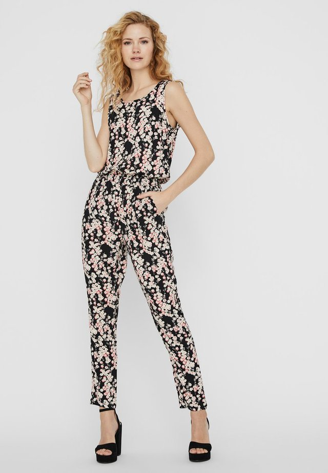 Jumpsuit - black 2
