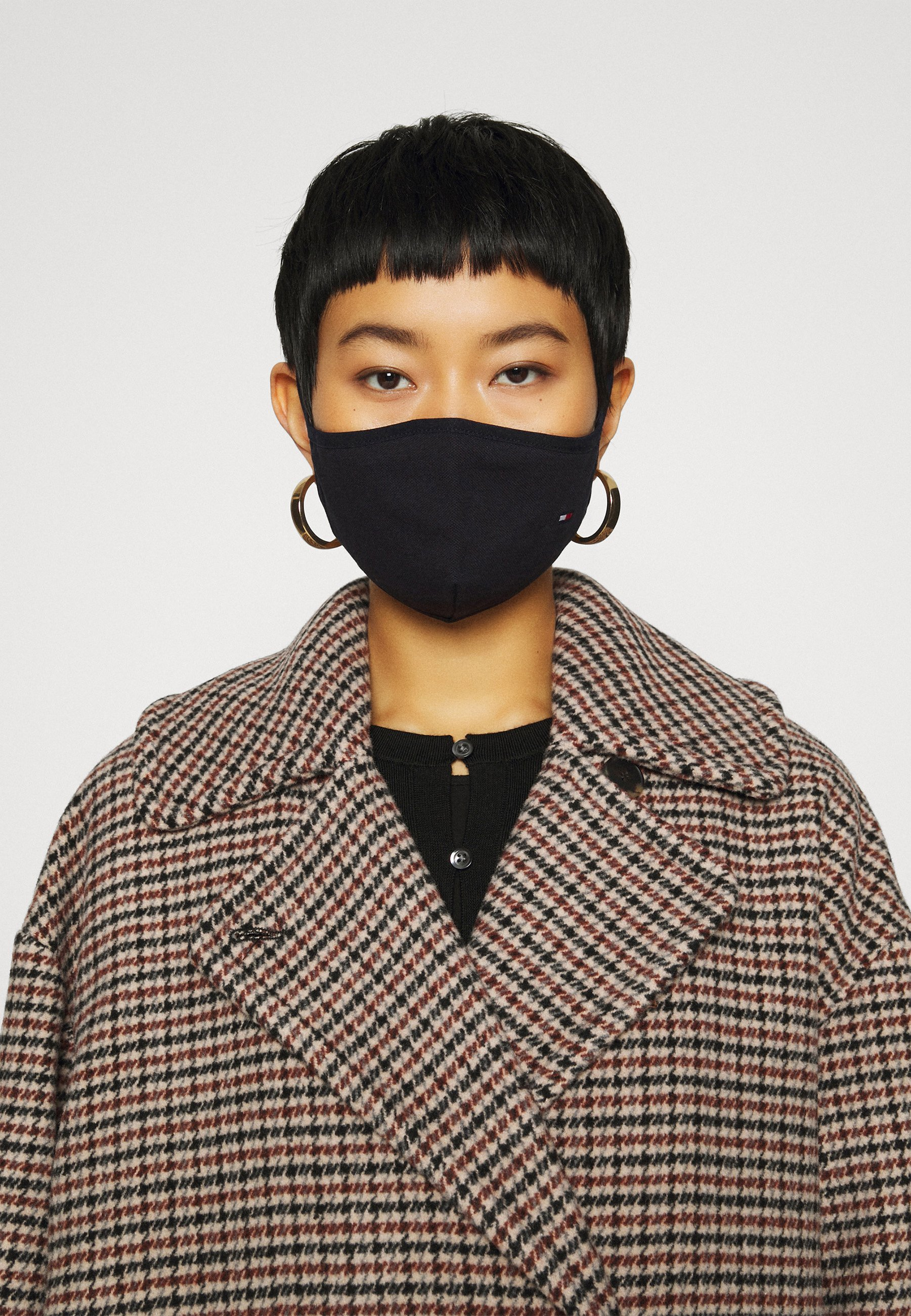 Men FACE COVER UNISEX - Community mask