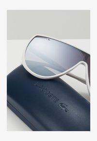 Lacoste - Sunglasses - white - 2