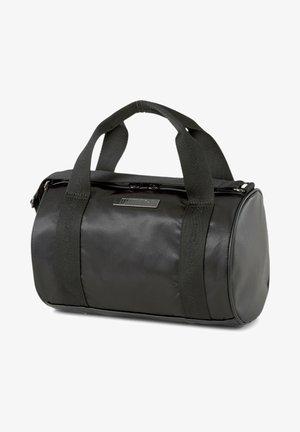 PREMIUM BARREL BAG - Sporttas - black