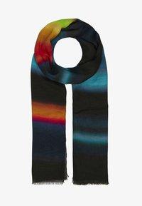 PS Paul Smith - SCARF HORIZON STRIPE - Szal - multicolored - 1