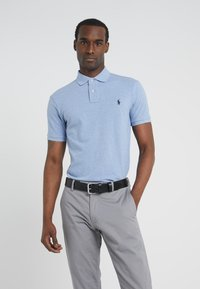 Polo Ralph Lauren - SLIM FIT - Polo - jamaica heather - 0