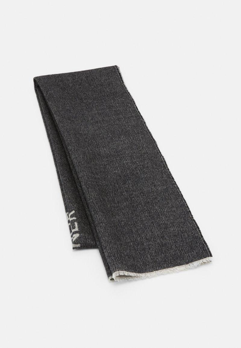Bogner - SCARF - Šátek - black