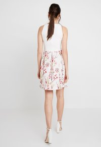 Anna Field - Cocktail dress / Party dress - white/rose - 3