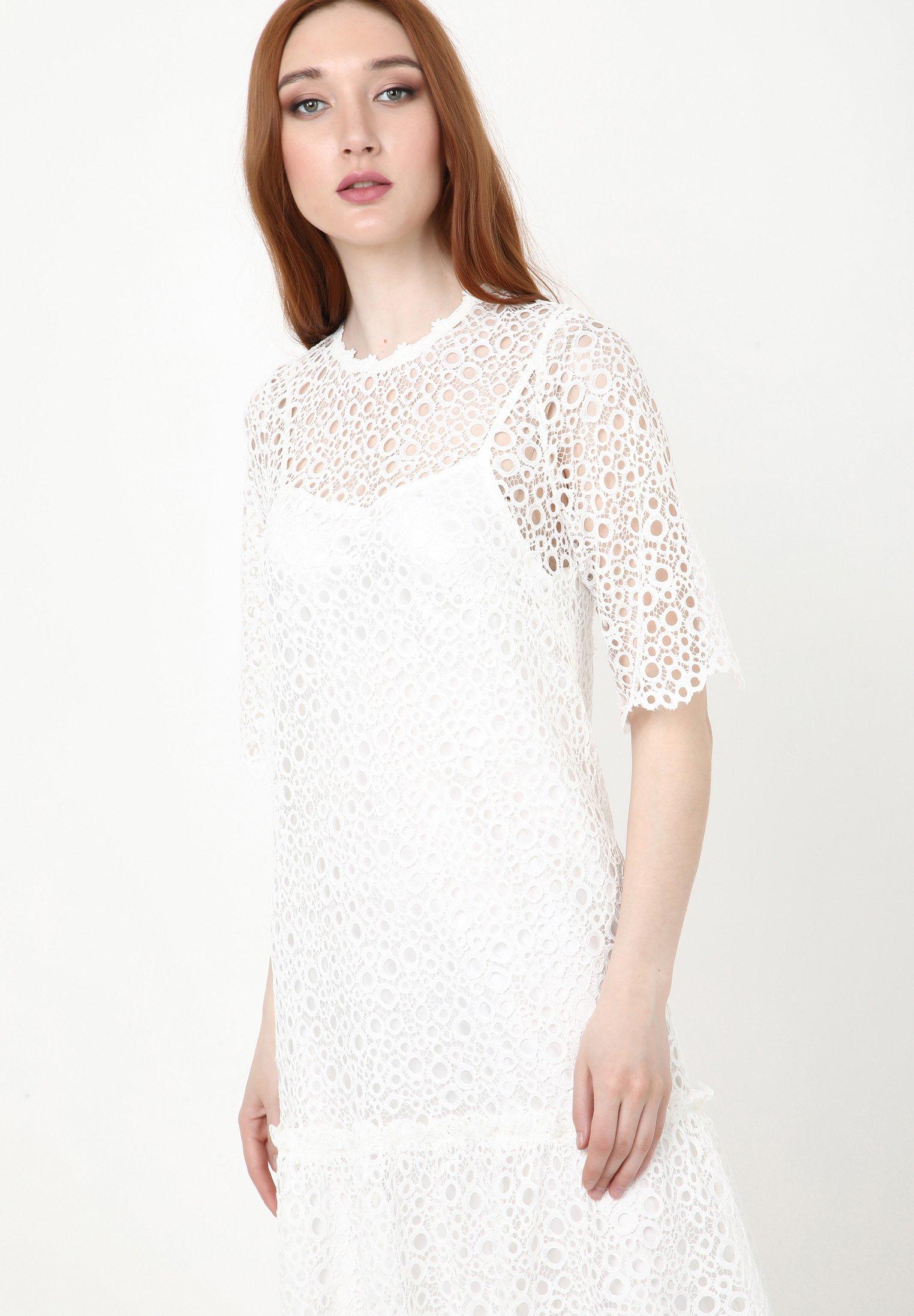 Donna FIKERA - Vestito elegante