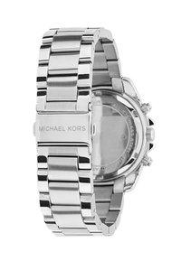 Michael Kors - BLAIR - Chronograph watch - silver-coloured - 2