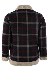 Felix Hardy - Summer jacket - navy-red - 1