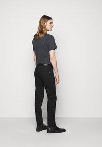 The Kooples - Jean slim - black - 2
